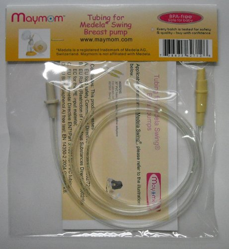 Tubing For Medela Swing Breastpump 1/pack Bpa Replacement...