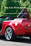 Book Cover for The Car Trivia Book
