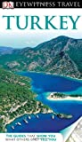 img - for DK Eyewitness Travel Guide: Turkey book / textbook / text book