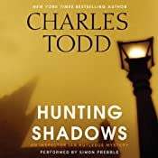 Hunting Shadows: An Inspector Ian Rutledge Mystery, Book 16 | Charles Todd