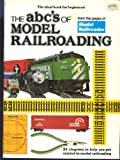 ABCs of Model Railroading, Donette Dolzall, 0890245363