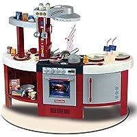 Theo Klein Miele Spielküche, Gourmet International, mit 40 Zubehörteilen