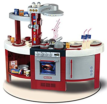 Theo Klein 9155 - Miele Küche Gourmet International, Spielzeug ...