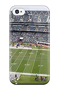 Hot 8197976K379053780 oaklandaiders NFL Sports & Colleges newest iPhone 4/4s cases