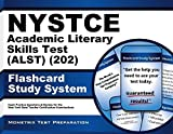 nystce 202 - NYSTCE Academic Literacy Skills Test (ALST) (202) Flashcard Study System: NYSTCE Exam Practice Questions & Review for the New York State Teacher Certification Examinations (Cards) by NYSTCE Exam Secrets Test Prep Team (2014) Paperback