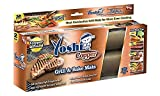 Yoshi Copper Grill and Bake Mats (Set of 2) (6)