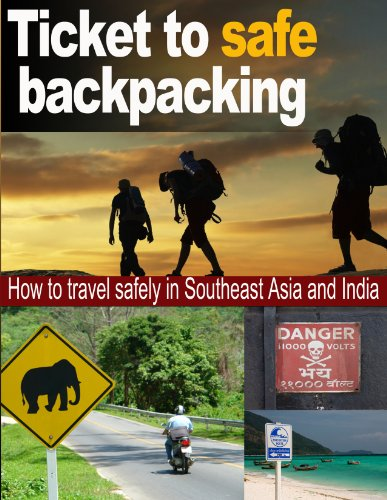 Ticket to Safe Backpacking