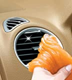 Vdera SPLAT-AC-3P Splat Orange Auto-Clean