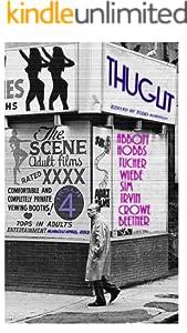 THUGLIT Issue Four