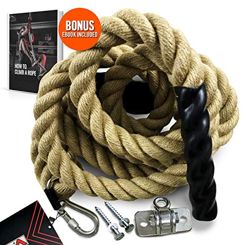 Most Popular Climbing Rope