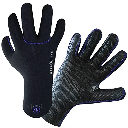 Deep See by Aqua Lung 3/2mm Women's Ava Dive Gloves - Warm Gloves Water 2mm
