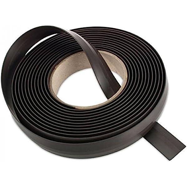 5 metros de cinta magnética para aspiradora de 25 mm, tiras ...