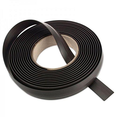 sacchetti aspirapolvere Magnet Band/striscia magnetica 25 mm, rotolo 5 meter rotolo 5meter magnet-shop MB-25x3-5