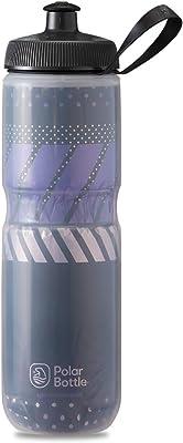 ポラー 保冷ボトル スポーツ TEMPO 24oz