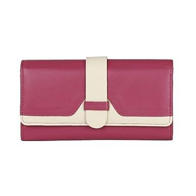 Eastern Counties Leather - Monedero modelo Amber en ...