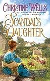 Scandal's Daughter (Berkley Sensation)