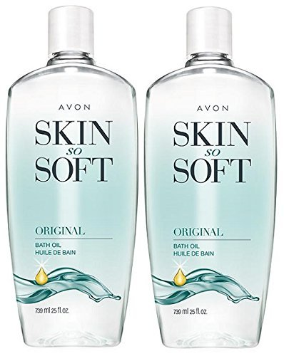 Avon Skin So Soft Original, 25 oz (Pack of 2) from Avon Skin So Soft Original, 25 oz (Pack of 2)