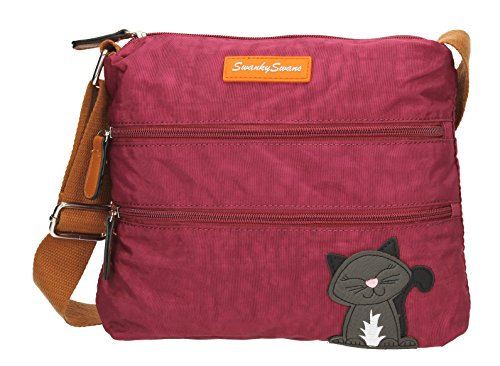 Bandouli Sac Designer Cat Swankyswans Riley zqfT11