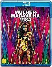 Mulher-Maravilha 1984 [Blu-ray]