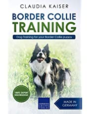 Border Collie Training: Dog Training for your Border Collie puppy
