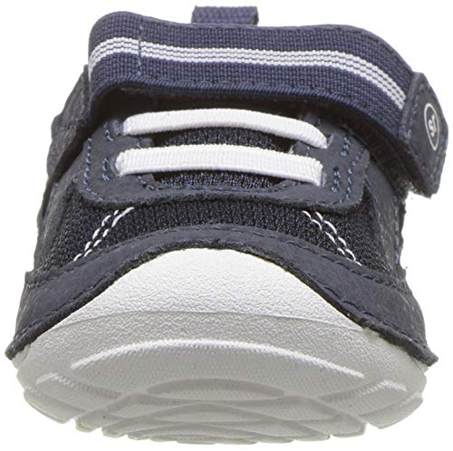 Pictures of Stride RiteUnisex Kids' Soft Motion Jamie Sneaker 11 M US 6