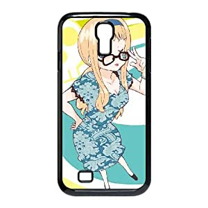 samsung s4 9500 Black Soul.Eate phone case Christmas Gifts&Gift Attractive Phone Case HRN5C324467