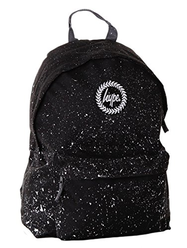 Mochila Hype Speckle Backpack Multi Speckled Black/White