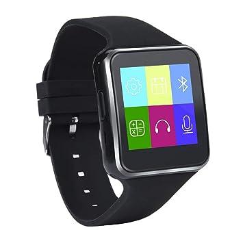 Igemy--- 2018 X6 BT3.0 Smart Watch gsm SIM Phone Mate ...