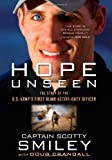 Hope Unseen, Scotty Smiley, 1439183791