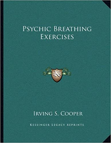 Psychic Breathing Exercises