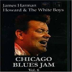 Chicago Blues Jam /Vol.6 [Reino Unido] [DVD]