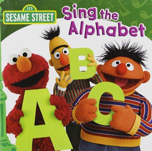 Sesame Street Sing The Alphabet Amazoncom Music