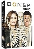 Bones - Saison 5 - Coffret 6 DVD