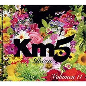KM5 Ibiza Vol.11 (2CD)
