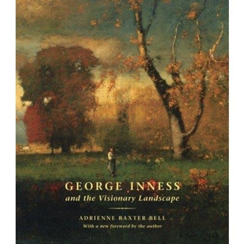 Thing need consider when find george inness and the visionary landscape?