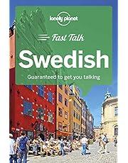 Lonely Planet Fast Talk Swedish 1 1st Ed.