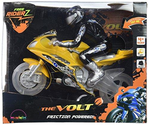 Bike It Motorcycle - 2