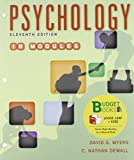 Loose-Leaf Version for Psychology in Modules 11th Edition