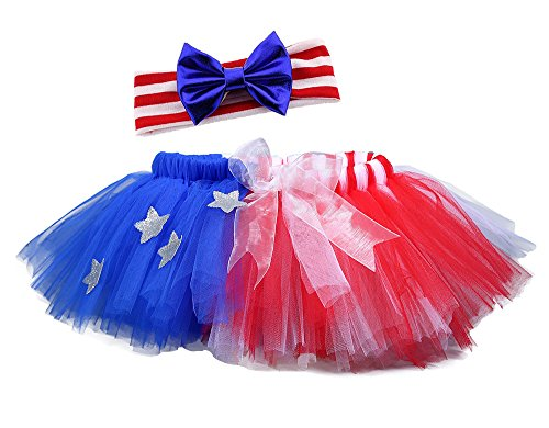4th Of July Dance Costumes - Tutu Dreams 4th of July Outfits