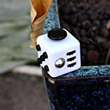 Fidget DIY Magic Cube Creative Decompression Balls Relieves Stress & Anxiety Attention Toy K1001 (Color 3)