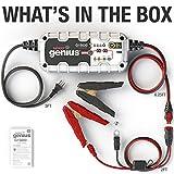 NOCO Genius G15000 12V/24V 15 Amp Pro-Series