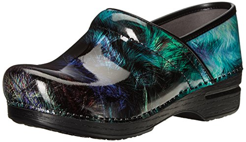 Brevetto Di Dansko Womens Pro Xp Mule Brush