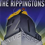 20th Anniversary Celebration [CD]