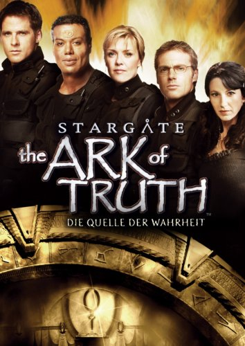 Stargate: The Ark of Truth - Die Quelle der Wahrheit Film