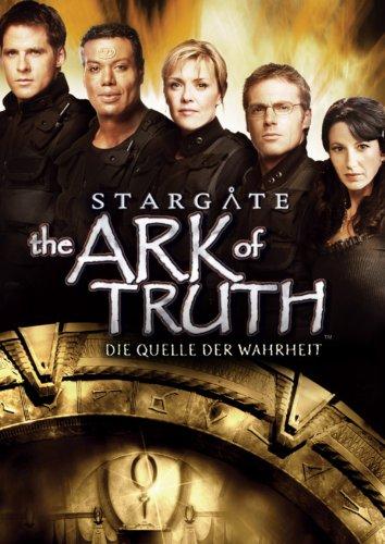 Stargate: The Ark of Truth - Die Quelle der Wahrheit Film