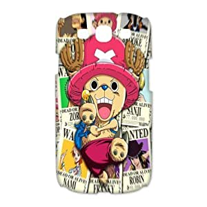 Custom One Piece Hard Back Cover Case for Samsung Galaxy S3 CL800