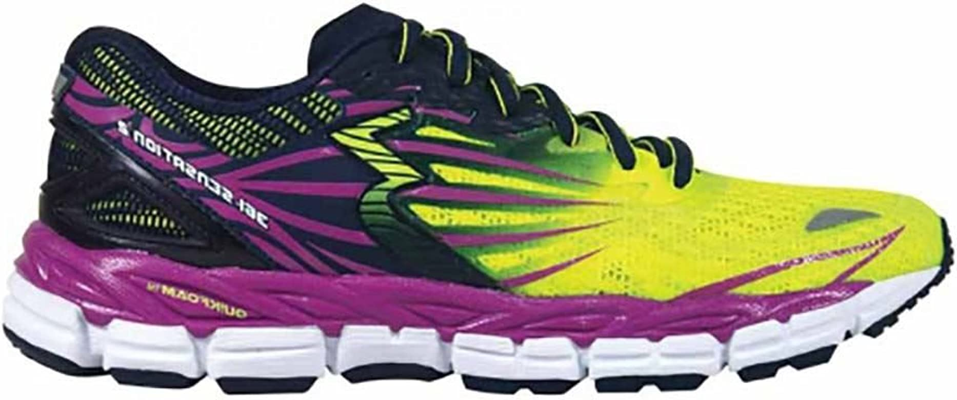 361 ° Mujer/Mujeres para Correr/Running Zapatos/Estabilidad/Turnschuh Sensation 2, Talla 39.5 (US 8/cm 25), Spark/Crush, y751 – 9096: MainApps: Amazon.es: Zapatos y complementos