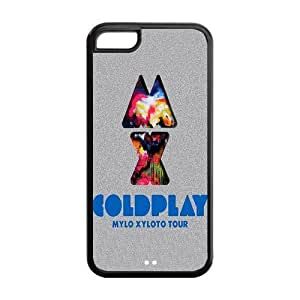 diy phone caseCold Play Solid Rubber Customized Cover Case for iphone 5/5s 5c-linda516diy phone case