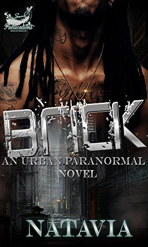 Brick Urban Paranormal Natavia ebook product image
