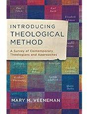 Introducing Theological Method